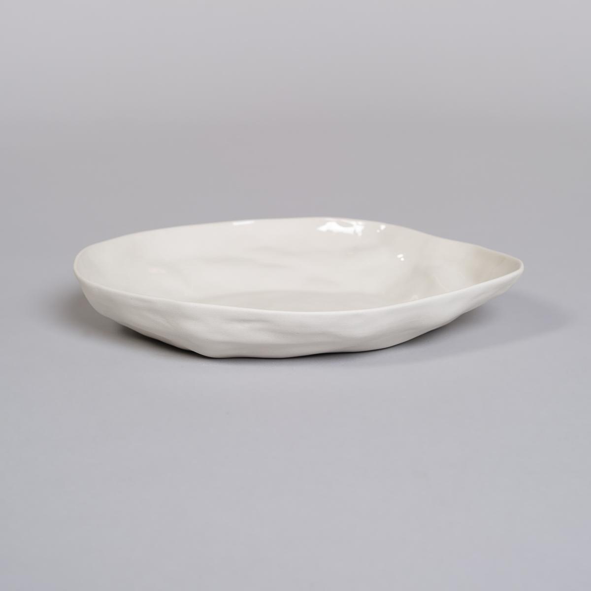 Fat i Porselen - Krem-0