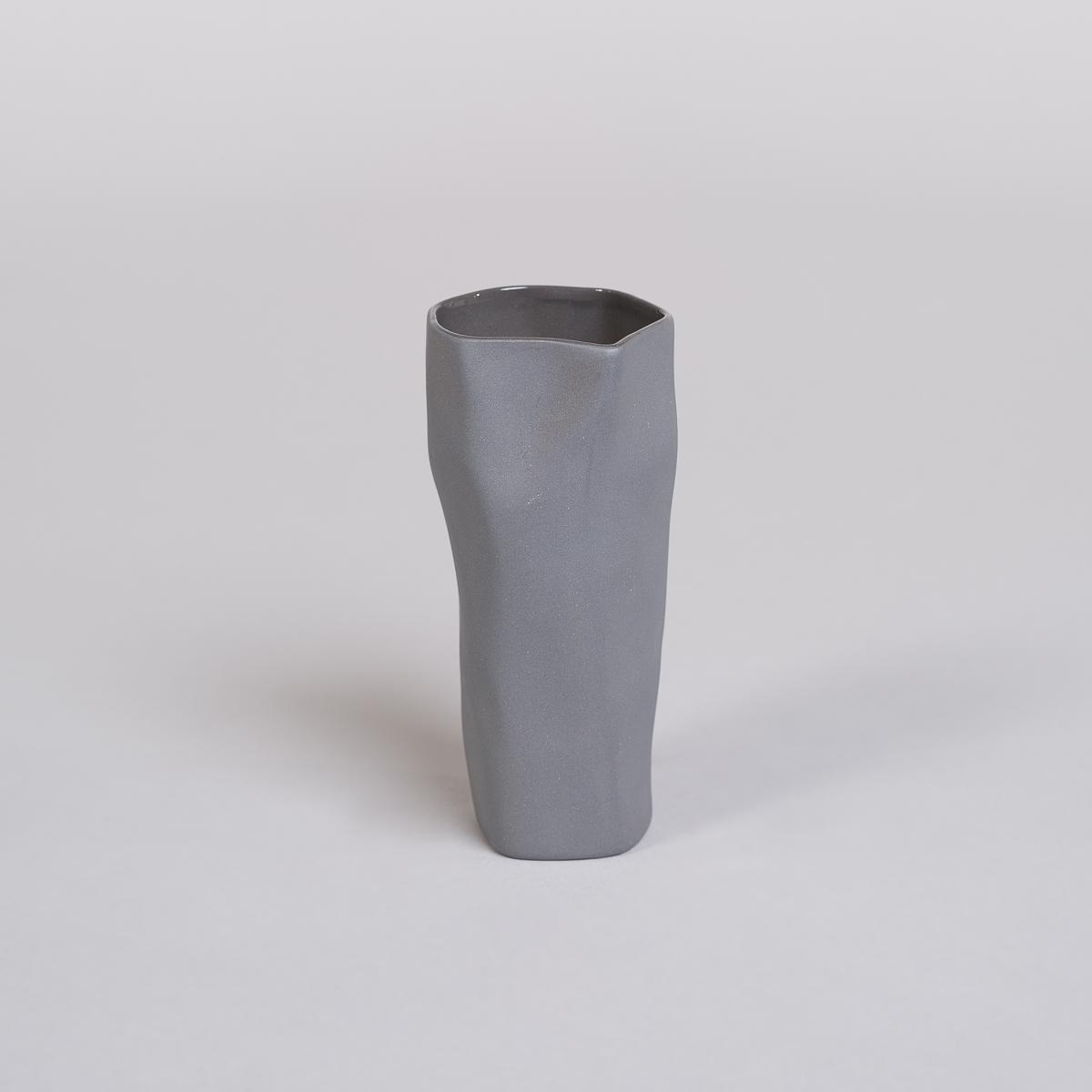 Sake flaske i Porselen - 13 cm-0