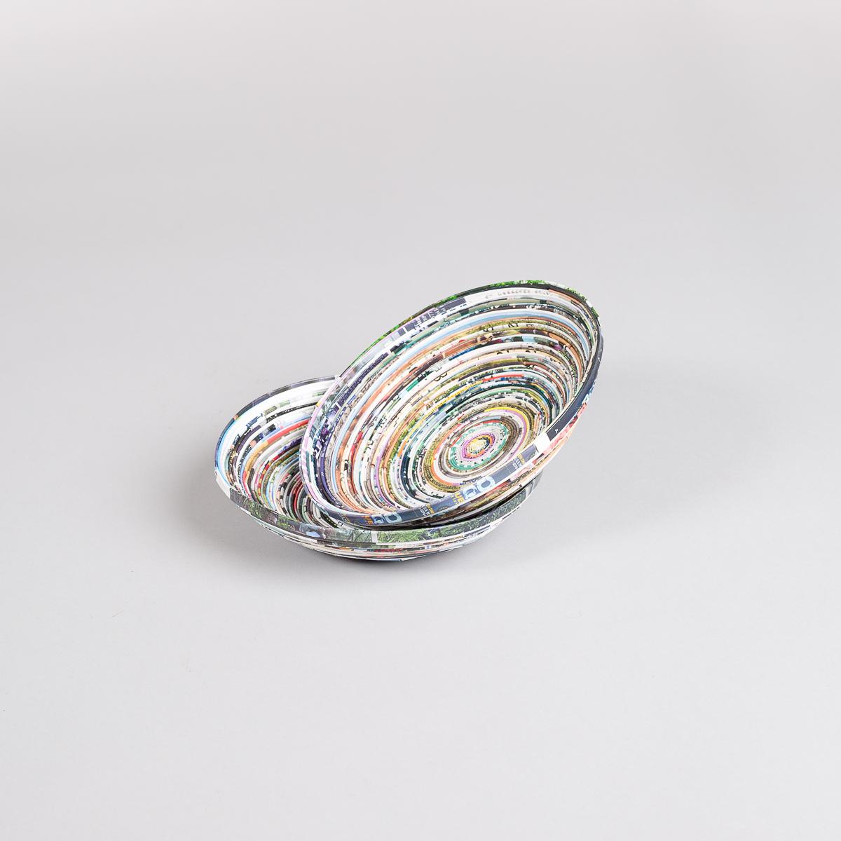 Fat i Papir - D 20 cm-596