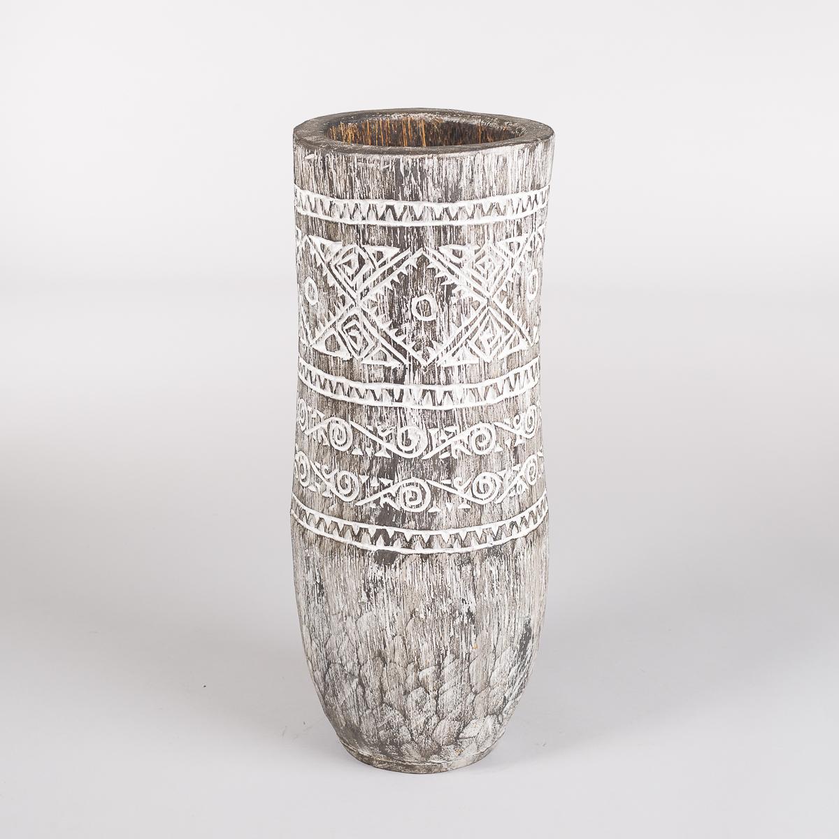 Palme potte høyde 60 cm-0